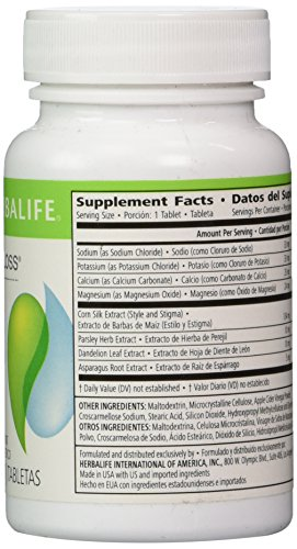 Herbalife Cell U Loss Health Supplment 90 Tablets Online Price In