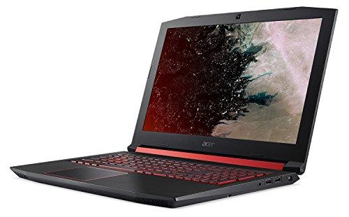 Acer Nitro AN515-52 i5 8th Gen 8GB + 16 GB Optane 1TB 4 GB Graphics Windows 10 15 inch - 15.9 Inch Laptop