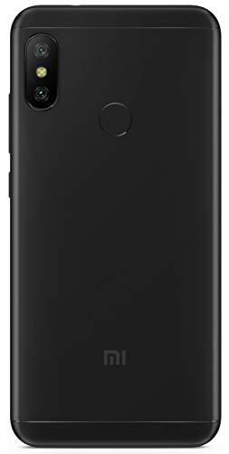 Redmi 6 Pro (64 GB, 4 GB RAM) Black Mobile
