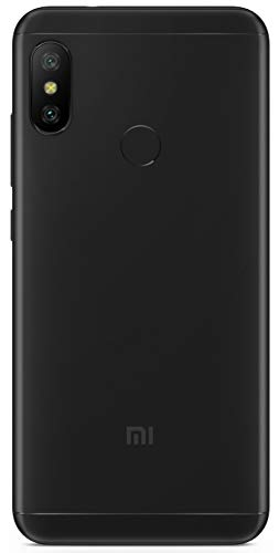Redmi 6 Pro (32 GB, 3 GB RAM) Black Mobile