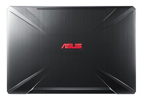 Asus FX504GD-E4363T i5 8th Gen 8 GB 1 TB 128 GB SSD 4 GB Graphics Windows 10 15 Inch - 15.9 Inch Gaming Laptop