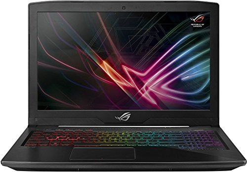 Asus GL503GE-EN041T i7 8th Gen 8 GB 1 TB 128 GB SSD 4 GB Graphics Windows 10 15 Inch - 15.9 Inch Gaming Laptop