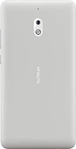 Nokia 2.1 (8 GB, 1 GB RAM) Grey & Silver Mobile