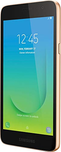 Samsung Galaxy J2 Core (8 GB, 1 GB RAM) Gold Mobile