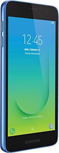 Samsung Galaxy J2 Core (8GB, 1GB RAM) Blue Mobile