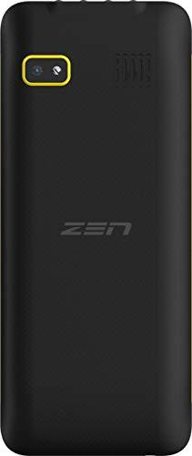 Zen M90 (Black & Yellow Mobile Mobile