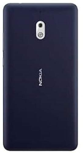 Nokia 2.1 (8 GB, 1 GB RAM) Blue & Silver Mobile