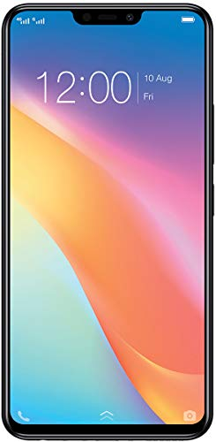 Vivo Y81 (32GB, 4GB RAM) Gold Mobile