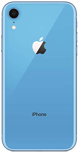 Apple iPhone XR (256GB, 3GB RAM) Blue Mobile