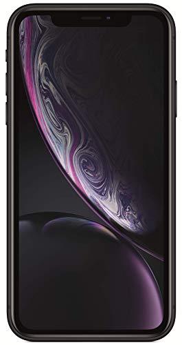 Apple iPhone XR (256GB, 3GB RAM) Black Mobile