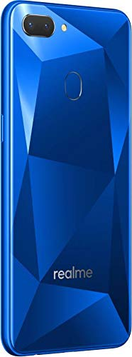 Realme 2 (32 GB, 3 GB RAM) Diamond Blue Mobile
