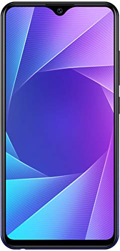 Vivo Y95 (64GB, 4GB RAM) Starry Black Mobile