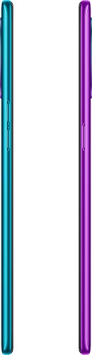 OPPO R17 Pro (128GB, 8GB RAM) Radiant Mist Mobile
