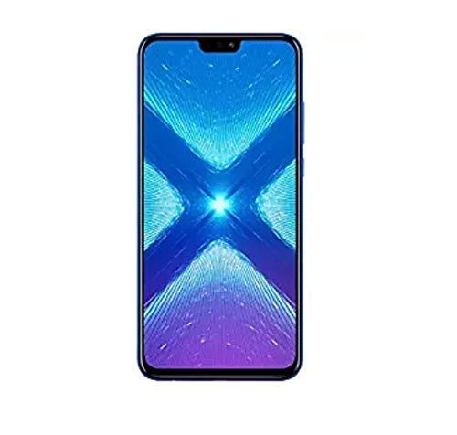 Honor 8X (128GB, 6GB RAM) Navy Blue Mobile