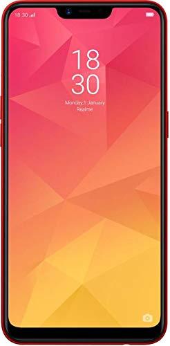 Realme 2 (32 GB, 3 GB RAM) Diamond Red Mobile