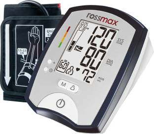 Rossmax MJ701f Digital - Medium Arm BP Monitor