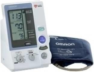 Omron HEM 907 Digital Automatic Upper Arm BP Monitor