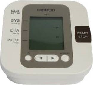 Omron HEM 7200 BP Monitor