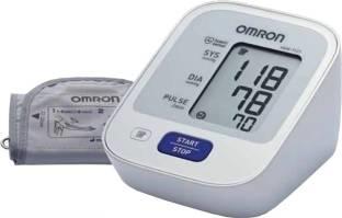 Omron HEM 7121 Bp Monitor