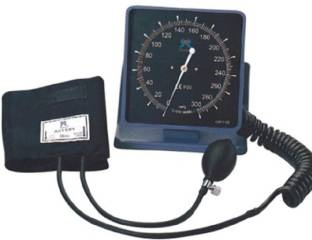 Niscomed PW 217 Blood Pressure Monitor