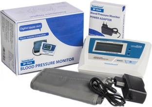 Healthbuddy BP Monitor
