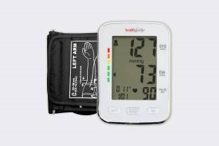 Healthgenie.in BPM 04 KBL BP Monitor