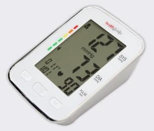Healthgenie.in BPM04BL BP Monitor
