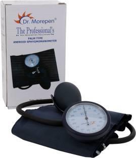 Dr. Morepen SPG07 Bp Monitor