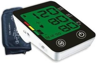 Scure DG7111 Blood Pressure Monitor