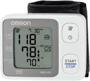 Omron HEM 6131 BP Monitor