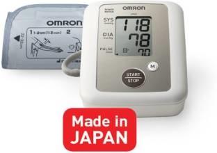 Omron HEM 7117 BP Monitor