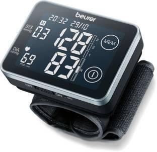 Beurer BC58 Wrist BP Monitor