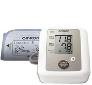 Omron JPN2 BP Monitor