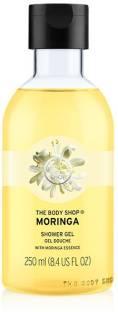 The Body Shop Moringa Shower Gel(250 ml)