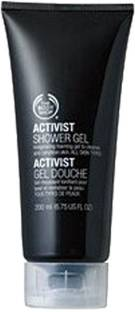 The Body Shop Activist Shower Gel(200 ml)