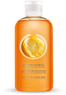 The Body Shop Satsuma Shower Gel(250 ml)