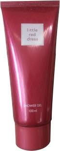 Avon Little Red Dress Shower Gel, 100 ML