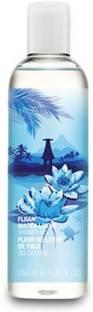 The Body Shop Fijian Water Lotus Shower Gel(250 ml)