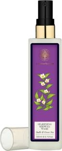 Forest Essentials Oudh and Green Tea Shower Wash, 200 ML