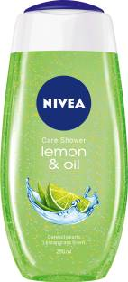 Nivea Shower Gel Lemon & Oil(250 ml)