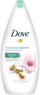 Dove Purely Pampering Nourishing Nutrim Moisture, 500 ml