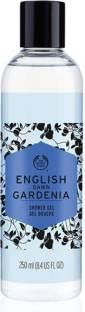The Body Shop English Dawn White Gardenia Shower Gel(250 ml)