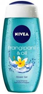 Nivea Frangipani and Oil Shower Gel(250 ml)