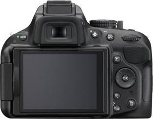Nikon D5200 (Body Only) DSLR