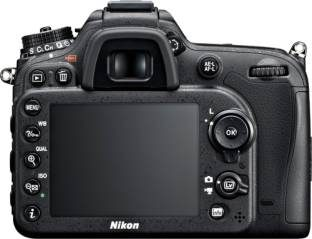 Nikon D7100 DSLR - Body Only