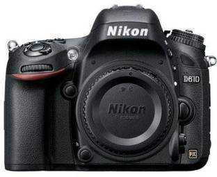 Nikon D610 DSLR - Body Only