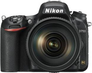 Nikon D750 DSLR (Body Only)