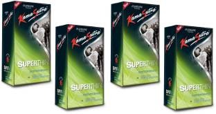 Kamasutra Superthin Condoms (48 Condoms)