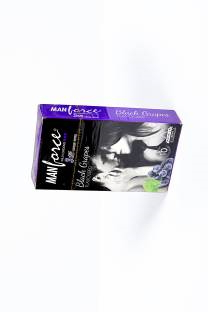 Manforce Black Grapes Condoms (10 Condoms)