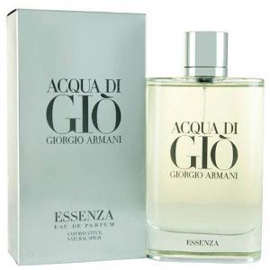 Giorgio Armani Acqua Di Gio Essenza Eau de Men Parfum 200 ml